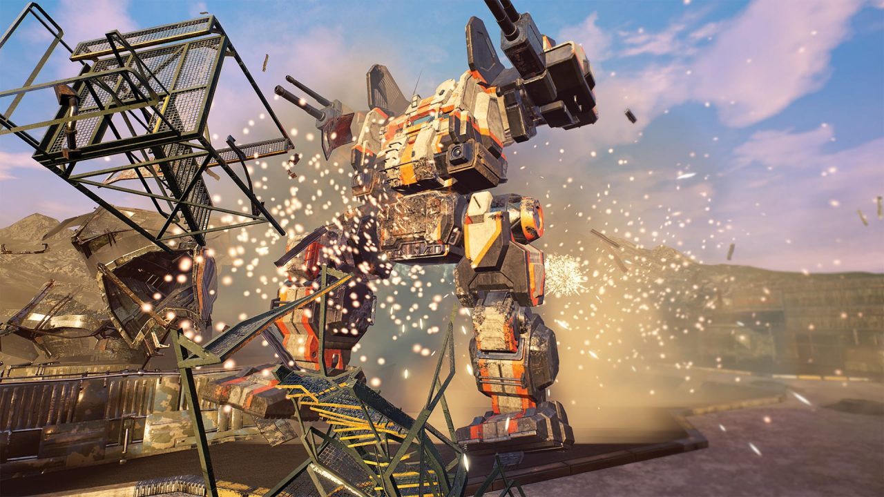Mechwarrior 5: Mercenaries Review 7