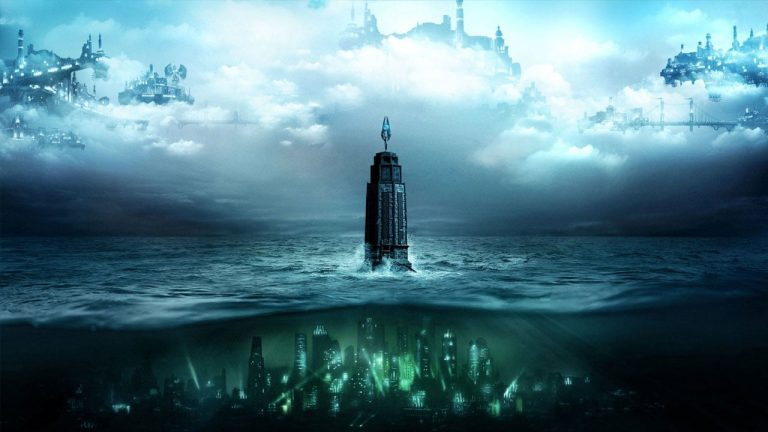 "New Bioshock Game Under ""Early Development"" by 2K's New Studio"