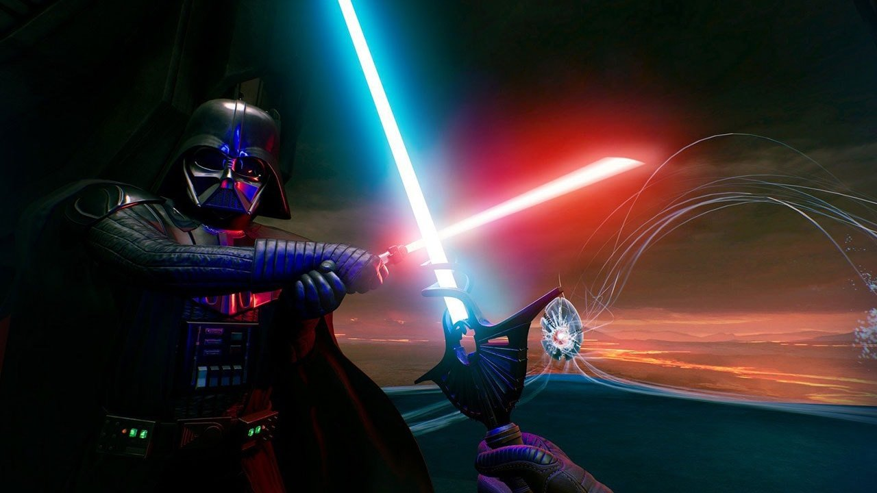 Vader Immortal: A Star Wars VR Series – Complete Review