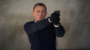 Why the Best James Bond will never Appear on the Screen