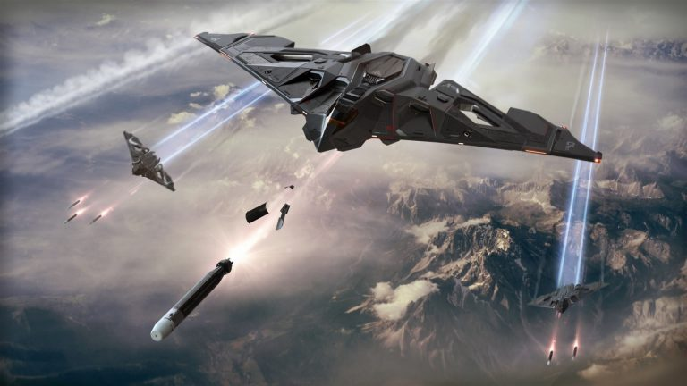 Lawsuit case continues between Cloud Imperial Games and Crytek over use of game engine for upcoming Star Citizen MMO.