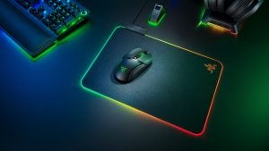 Razer Basilisk Ultimate Review 1