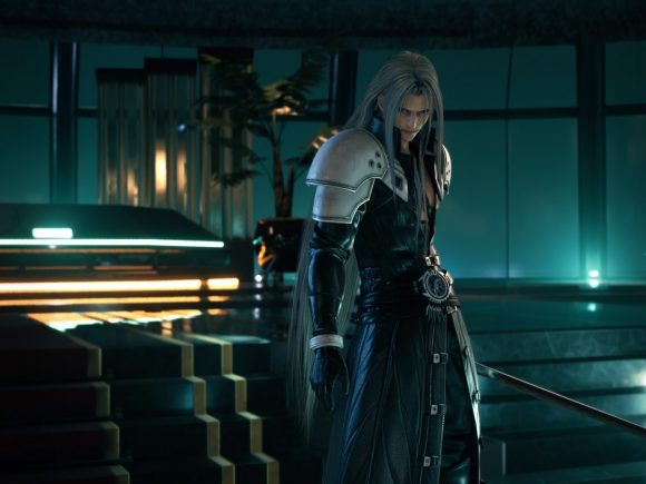Square Enix Delays Final Fantasy VII Remake to April 2020