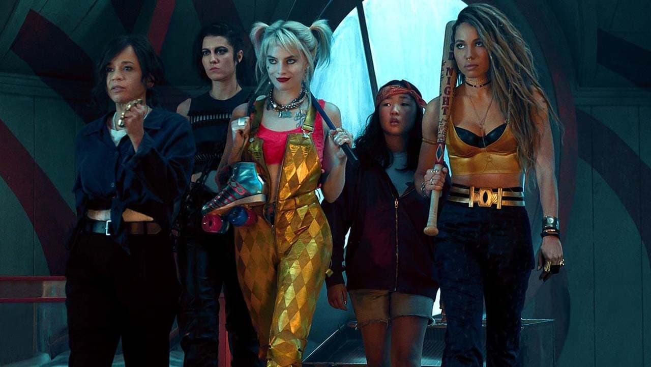 Birds of Prey (2020) Review 1