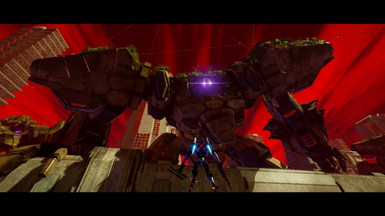 Daemon X Machina (PC) Review 1