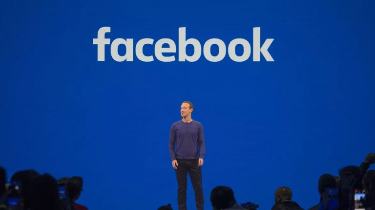 Facebook cancels its annual F8 conference in May due to coronavirus concerns 1