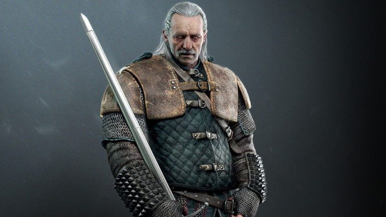Netflix casts Kim Bodnia as Vesemir in The Witcher season 2