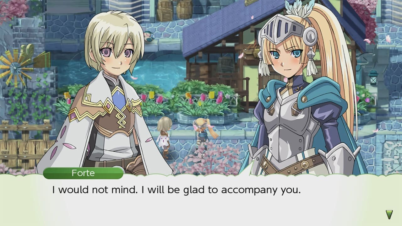 Rune Factory 4 Special (Switch) Review 4