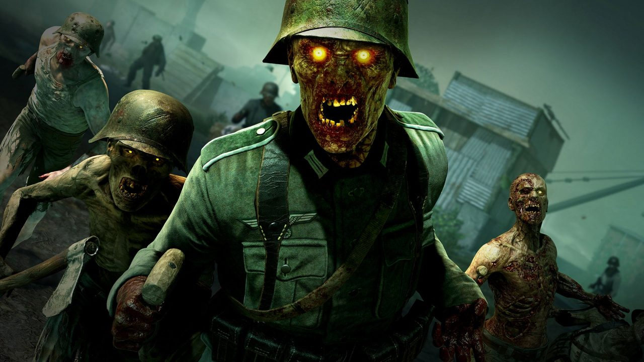 Zombie Army 4: Dead War (PS4) Review 2