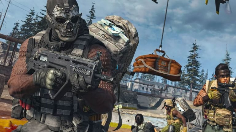 Activision Announces Standalone Call of Duty Battle Royale 1