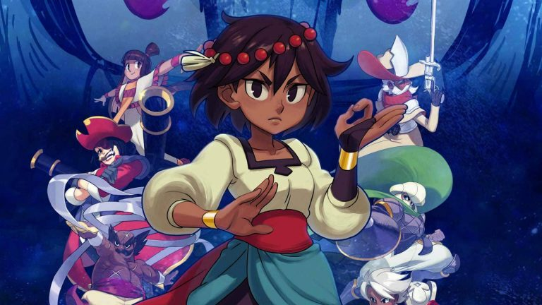Indivisible Adds New Game Plus And Couch Co-Op
