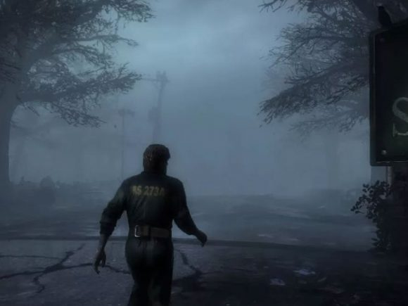 Konami Shuts Down Silent Hill Revival Rumors 1
