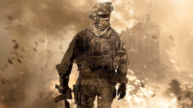 Not a Drill: Call of Duty Modern Warfare 2 Remastered Reportedly Coming Today