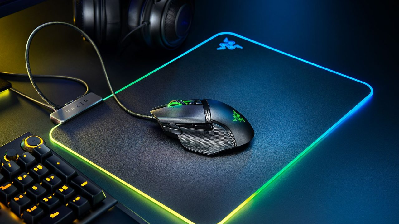 Razer Basilisk V2 Review 1