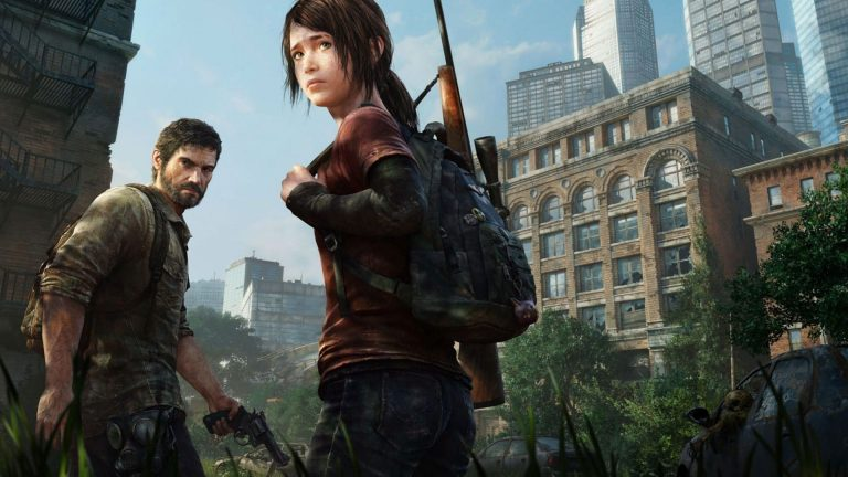 The Last of Us series adaptation announced by HBO, game director Neil Druckmann to executive produce episodes 1
