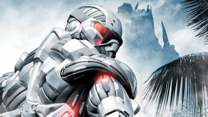 Crysis Remastered coming to PS4, Xbox One, Switch, and PC 1