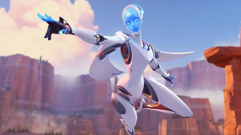Echo Joins Overwatch as Hero 32 on April 14 1