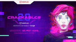 OnePlus Announce Crackables 2.0 To Launch April 14, With $10,000 Grand Prize