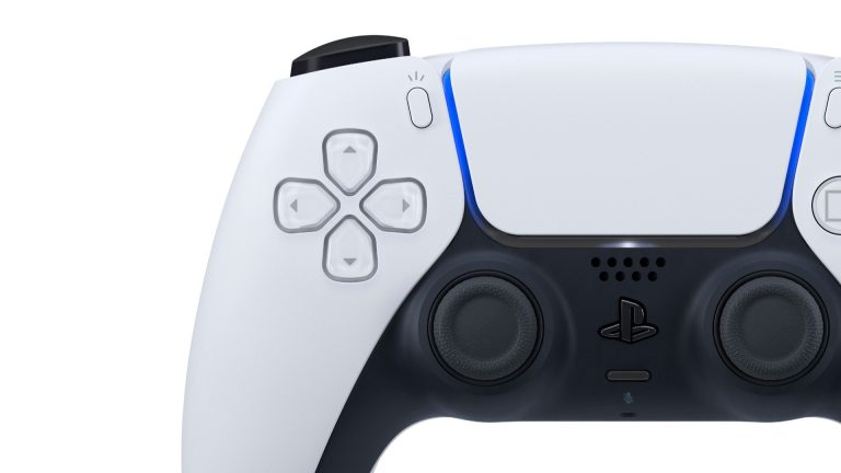 PlayStation Unveils New DualSense Controller