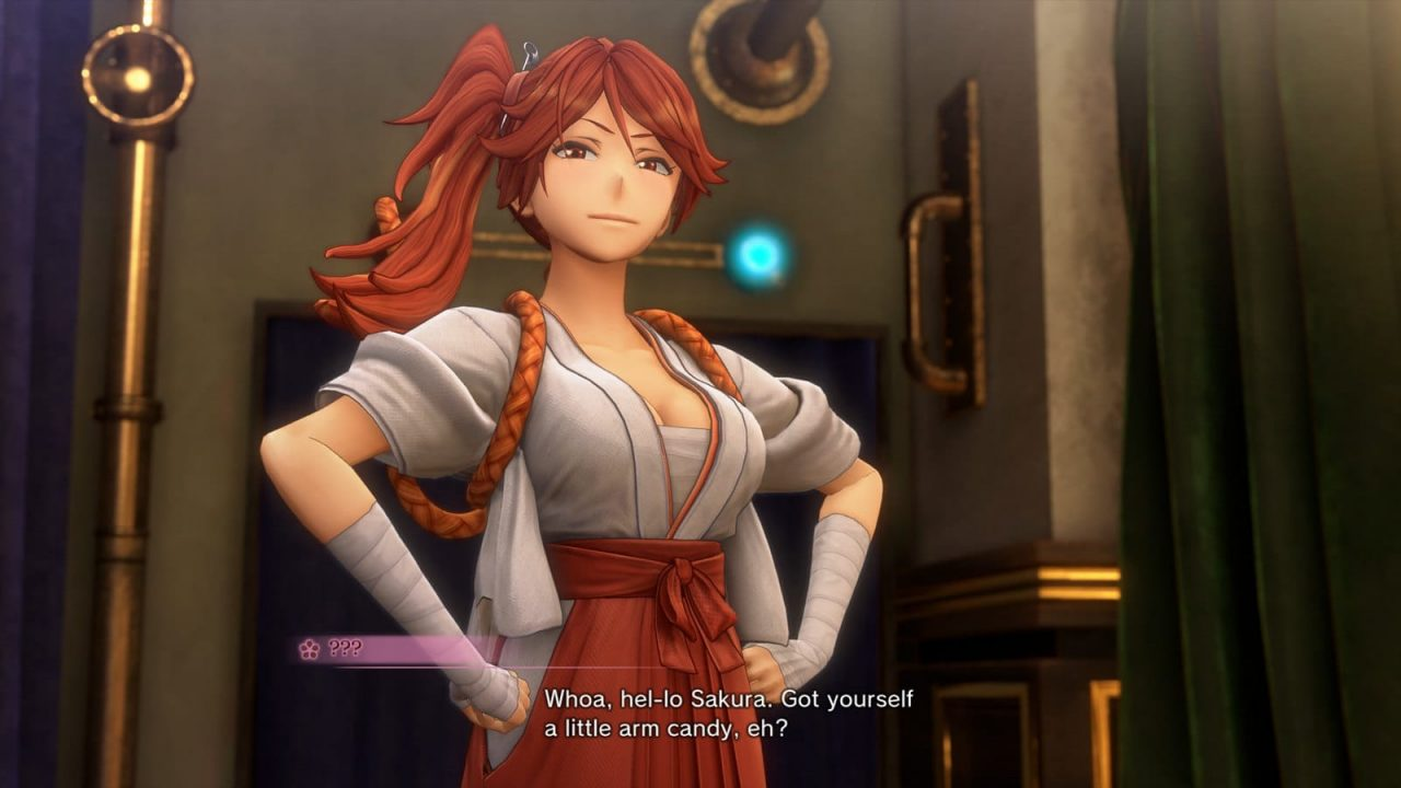 Sakura Wars (PlayStation 4) Review 3