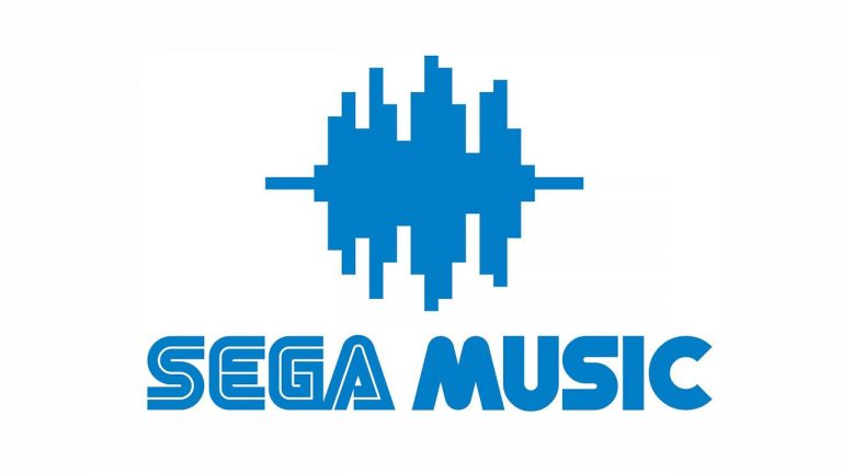 SEGA Music Starts the Company's Label for Game Soundtracks