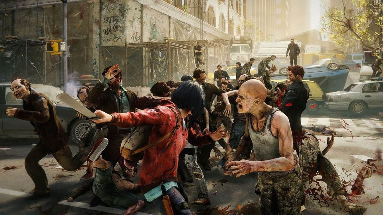 world war z review 2 1280x720 1 - World War Z Coming to Switch, GOTY Version Announced for May 5