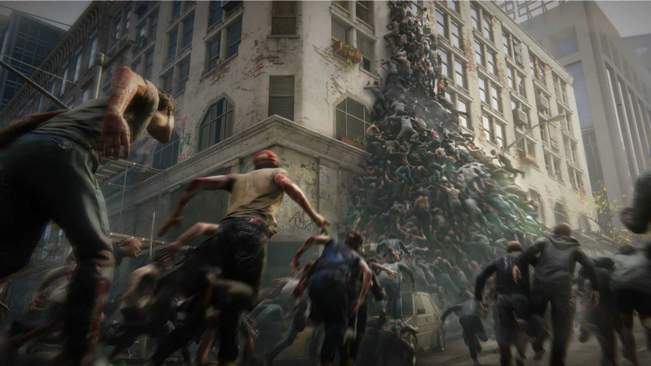 world war z review 6 - World War Z Coming to Switch, GOTY Version Announced for May 5