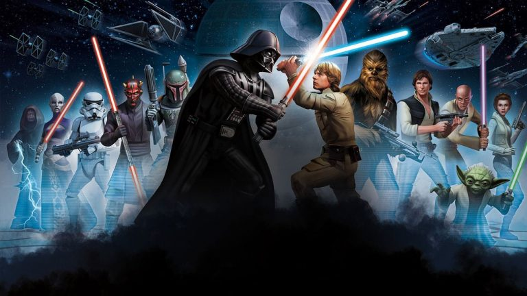 A Star Wars Itinerary for Enjoying May The Fourth All Week