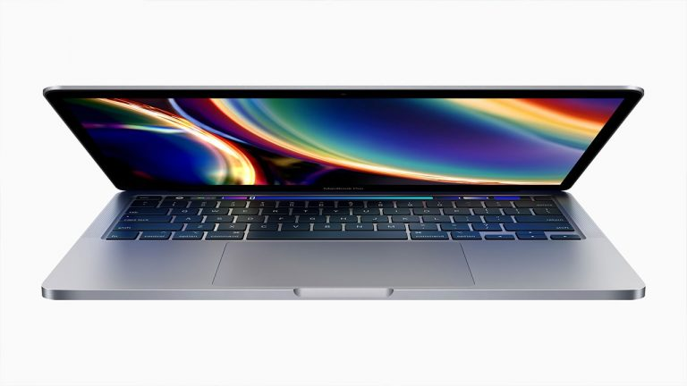 Apple Announce New 13-inch MacBook Pro With Magic Keyboard