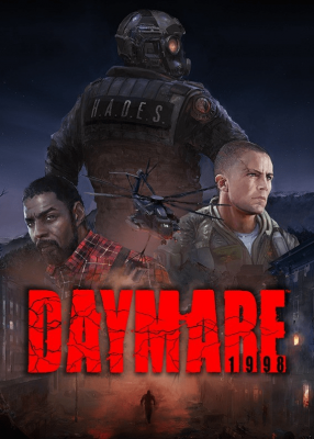 Daymare 1998 Review 6