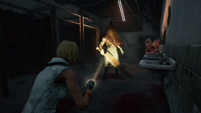 Dead by Daylight Chapter 16 Silent Hill Crossover Announced