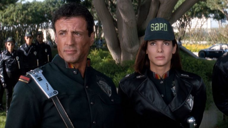 Demolition Man 2 In Development According to Sylvester Stallone