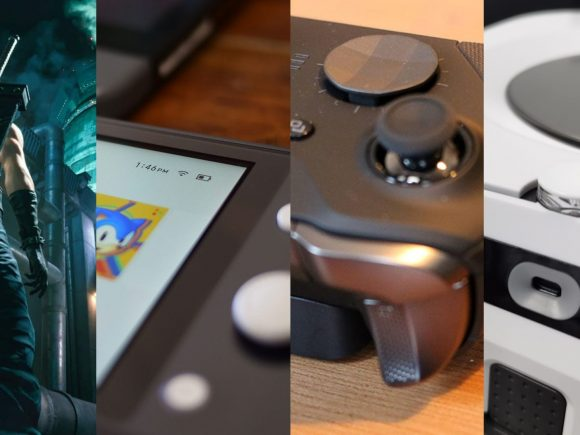 Gift Guide: The Best Tech and Gamer Gifts for Mother's Day 11