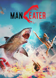 Maneater Review 6
