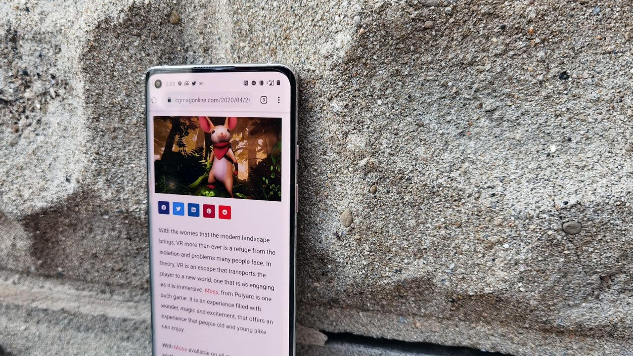 OnePlus 8 Review 4