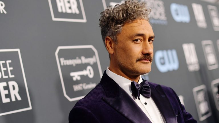 Taika Waititi to Direct a Feature Star Wars Film for Disney
