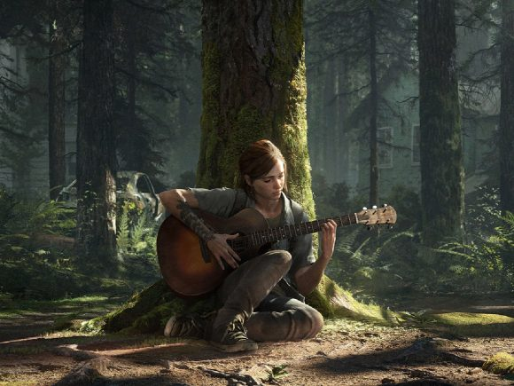 "Why ""The Last of Us Part II"" is One of the Most Anticipated Delayed Games of 2020"