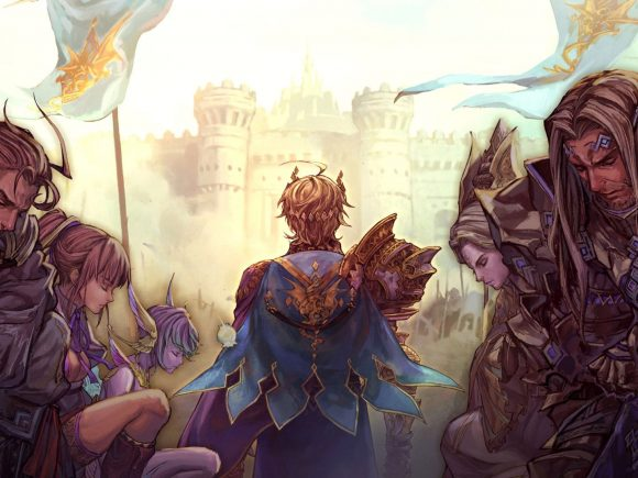Brigandine: The Legend of Runersia (Switch) Review 6