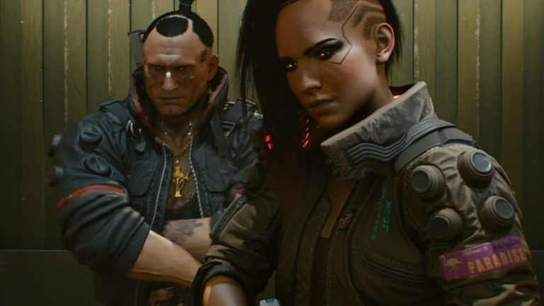 CyberPunk 2077 Delayed Until September 17, 2020