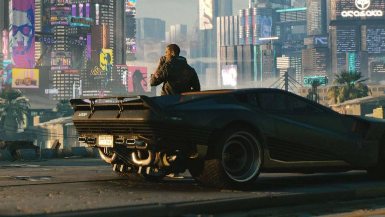 CyberPunk 2077 Delayed Until September 17, 2020 1