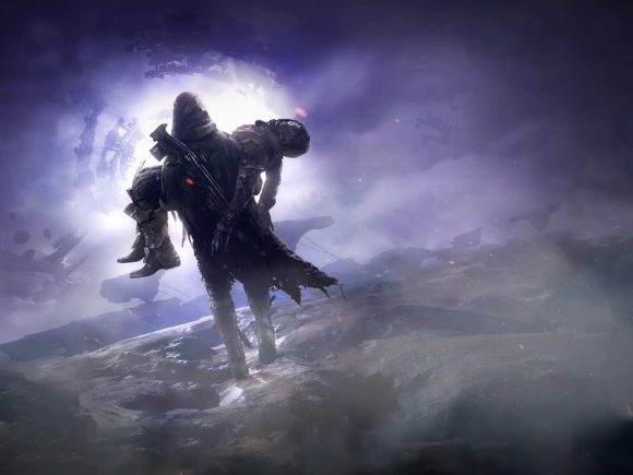 Destiny 2 Gets Free Next Gen Upgrades and Years of Support