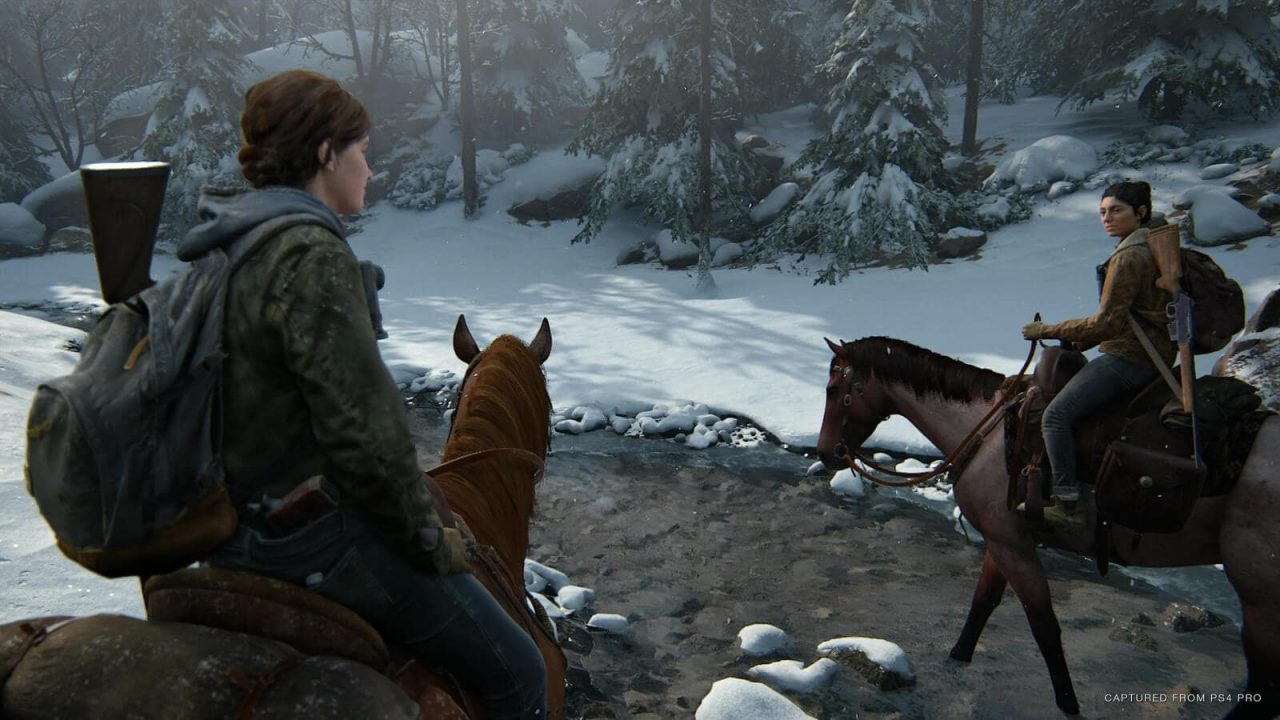 Writing The Apocalypse: Talking to Halley Gross of The Last of Us Part II 1
