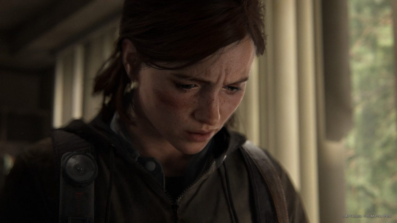Writing The Apocalypse: Talking to Halley Gross of The Last of Us Part II 4