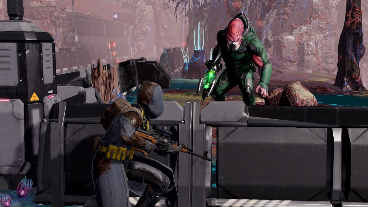 XCOM 2 Collection Review 3