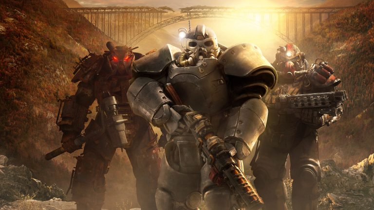 Fallout Web Series Coming From Amazon Studios