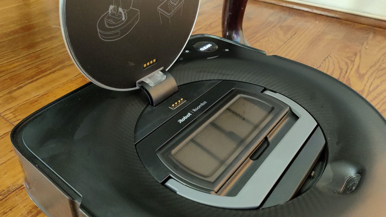 iRobot Roomba s9+ Review