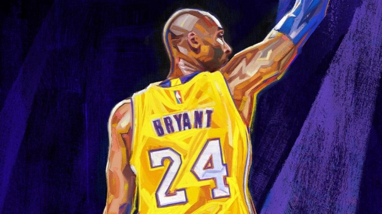 "NBA 2K21 ""Mamba Forever Edition"" Will Be Dedicated to Kobe Bryant"