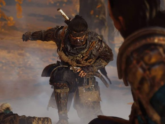 Mud, Blood and Steel: Talking to Ghost of Tsushima's Nate Fox 6
