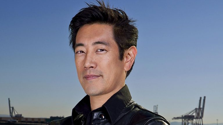 Remembering Mythbusters Co-Host Grant Imahara 1