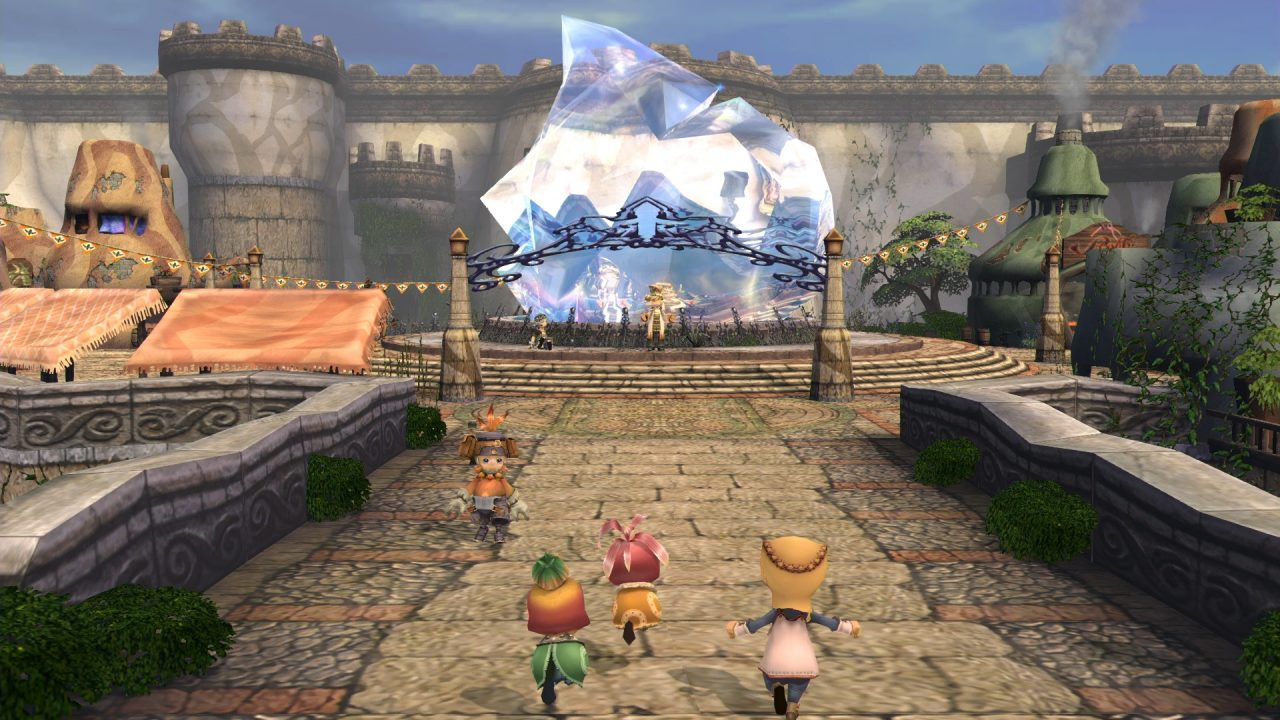 Final Fantasy Crystal Chronicles Remastered Edition 20200610 14 - Final Fantasy Crystal Chronicles Remastered Edition Review